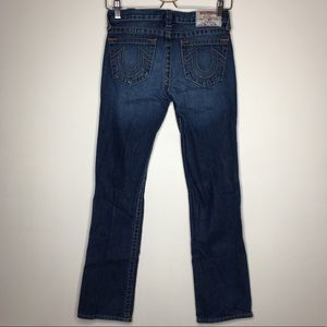 True Religion Bobby Jeans Boys 12